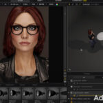 How to Deal With Reflections in Glasses in Portraits