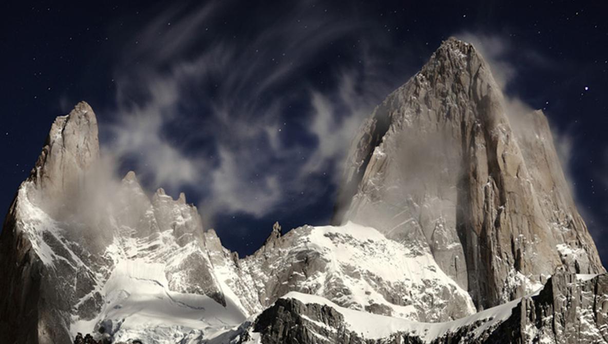 """The Quest For Inspiration"" Documents Landscape Photographer's Journey"