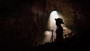 Photographer Documents One of the Rarest Treks on Earth