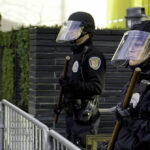Judge Tells News Media to Hand Over Protest Photos and Videos to Police