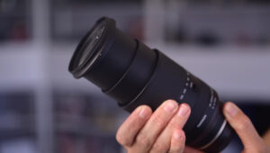 One Lens for Everything: A Review of the Tamron 28-200mm f/2.8-5.6 Di III RXD Lens