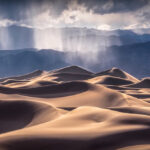 Michael Shainblum and Nick Page Photograph Death Valley