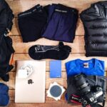 Ultralight Packing List to Photograph the World with One Carry-On Bag