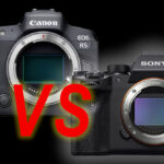 How Does the Canon EOS R5 Compare to the Sony a7R IV When It Comes to Shooting Stills?