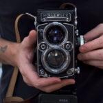 How to Take Photographs Like Joel Meyerowitz