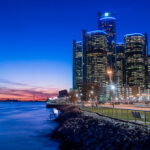 How Photographing Skylines Made Me a Better Photographer