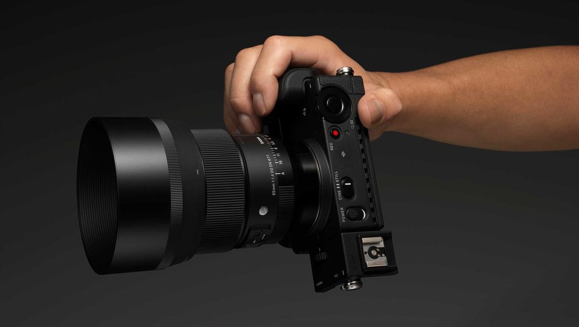 Sigma Announces a Brand New 85mm f/1.4 DG DN Art Lens for Mirrorless Cameras