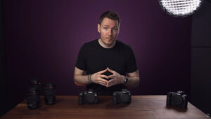 A Canon R5 and R6 Review: Good Cameras, Terrible Marketing