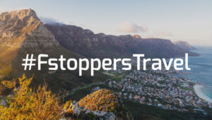 We Discovered These Awesome Instagram Photographers with the Fstoppers Travel Hashtag