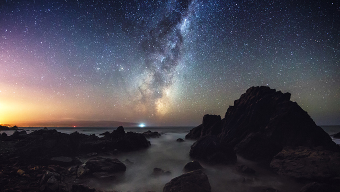 Comprehensive Guide to Shooting and Editing Astrophotography Time-Lapse Videos