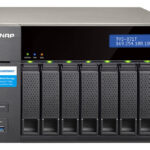 QNAP's TVS-871T Solves All of Your Home and On-the-Go Data Storage Needs
