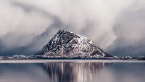 'Seasons of Norway': A Next-Level Time-lapse