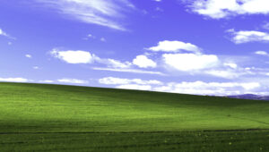 Photographer Behind the Iconic Windows XP Desktop Image Is Back With Three New Free Smartphone Wallpapers