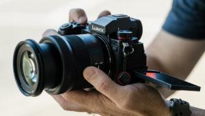 Panasonic Announces the LUMIX S5 Full-Frame Mirrorless Camera
