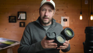 How to Choose the Right Focal Length for Landscape Photography