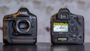 Fstoppers Reviews the Canon EOS 1Dx Mark III: Who Needs a Mirrorless?