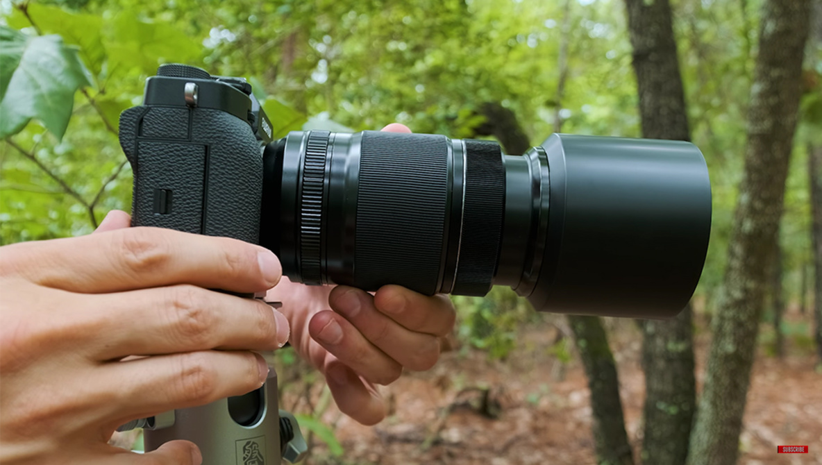 Common Mistakes Landscape Photographers Make With Telephoto Lenses