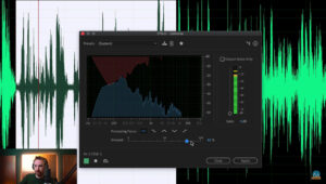 How to Remove Noise From Video Audio