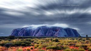 From Sydney to the Outback: Julie Fletcher's Incredible Australian Landscapes