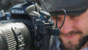 """Behind The Scenes With The Nikon D810 For """"Every Moment Counts"""""""