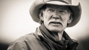 """Behind The Scenes As Tyler Stableford Captures Incredible Portraits Of """"The Farmers"""""""