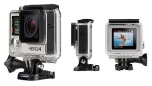 Latest GoPro HERO4 News – The Best Action Cam Gets Even Better