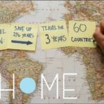 Photographer Travels to 60 Countries for 3 Years Around the World