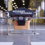 Amazon Pushes Forward In Their Quest To Bring Amazon Prime Air To Life