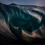 Color Blind Coal Miner Turned World Class Surf Photographer