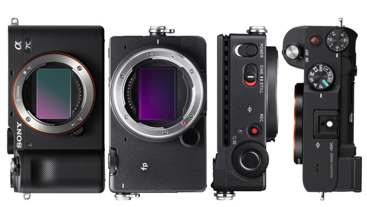 Micro Sized Full Frame: Fad or Fantastic?