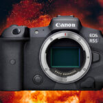 Is Canon About to Announce a 90-Megapixel Full Frame Mirrorless Camera?