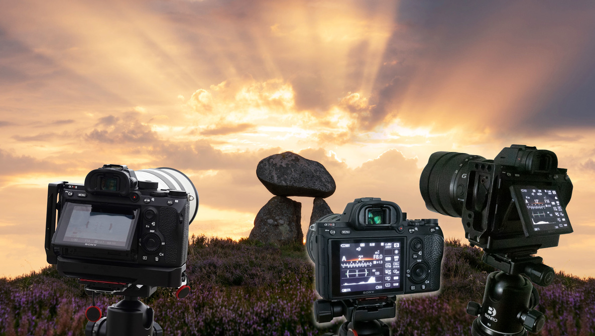 Do You Really Need Three Lenses for Landscape Photography?