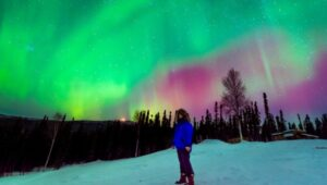 The Nothern Lights – Photography And Video By Alexis Coram