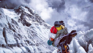 National Geographic Photographer Aaron Huey Creates Fund to Benefit Everest Guides