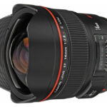 Canon's Next Amazing Lens Might Be an Astrophotographer's Dream