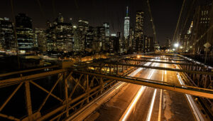 Turn Ordinary Streets Into Extraordinary With Long Exposures