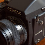 The Contax 645 AF: A Very Longterm Review