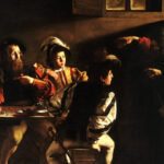 Was Caravaggio the First Master of Light?