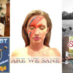 After 101 Album Covers, One Woman's Quarantine Photo Project Is Complete