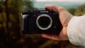 Why the Fujifilm X-T3 Is a Probably Better Choice Over the X-T4