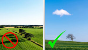 Seven Tips to Take Stunning Photos in Your Regular 'Boring' Landscapes