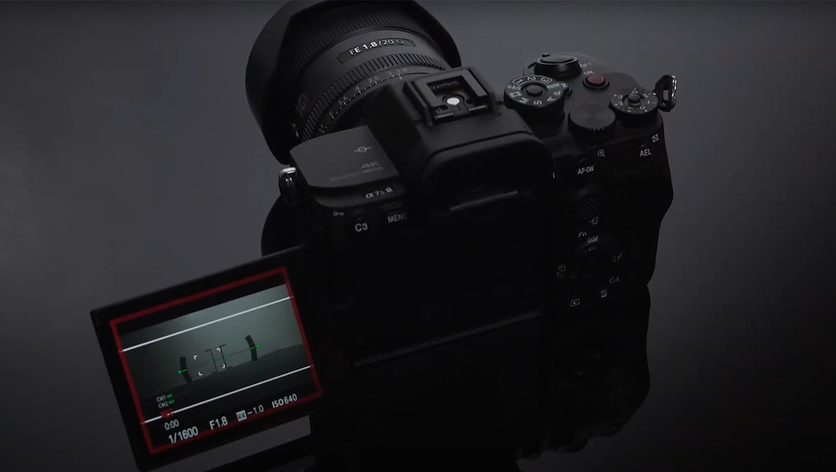 A Guide to Secret Features on the Sony a7S III