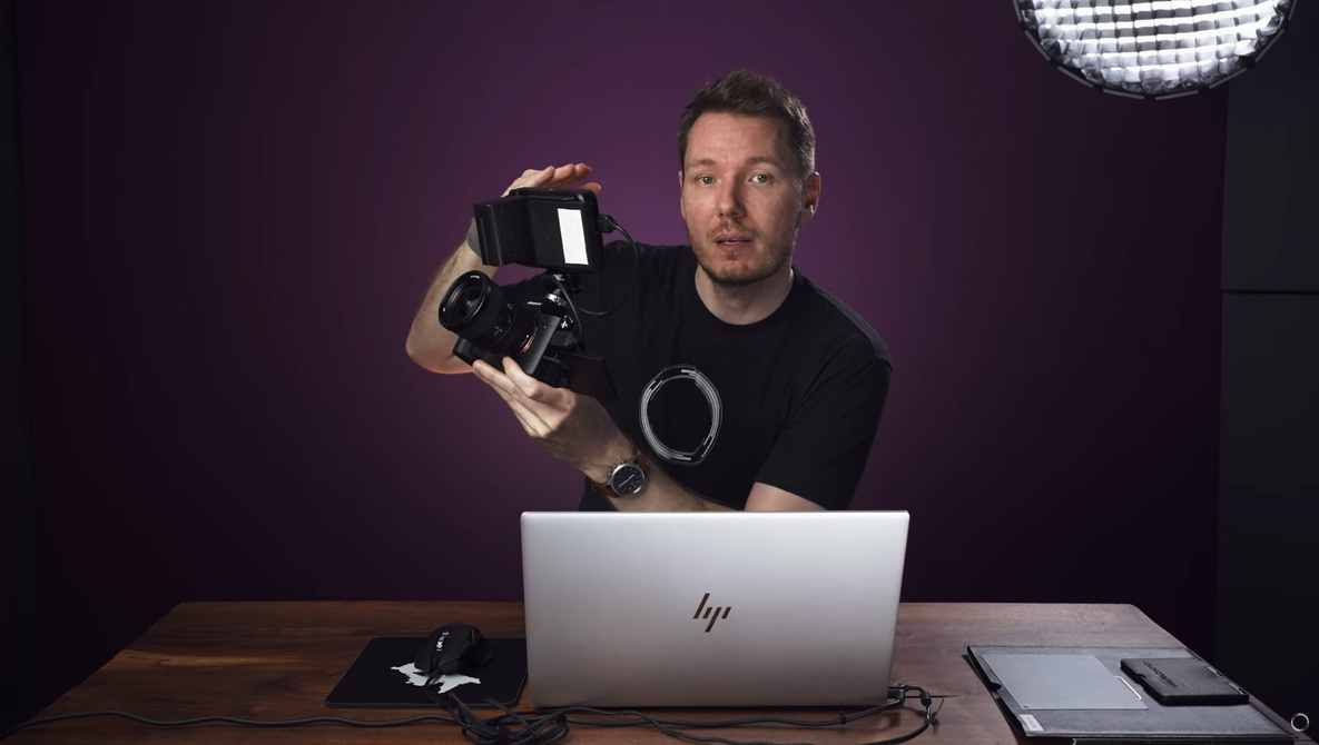 A Complete Guide to Setting Up Your a7S III